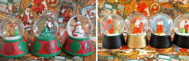 Largest collection of snow globe-main3