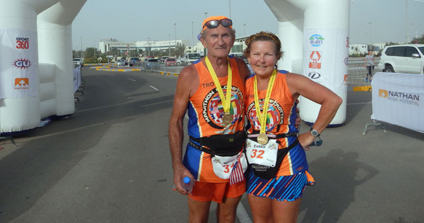 Oldest-married-couple-to-run-a-marathon-on-each-continent
