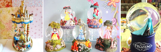 Largest collection of snow globe-main4